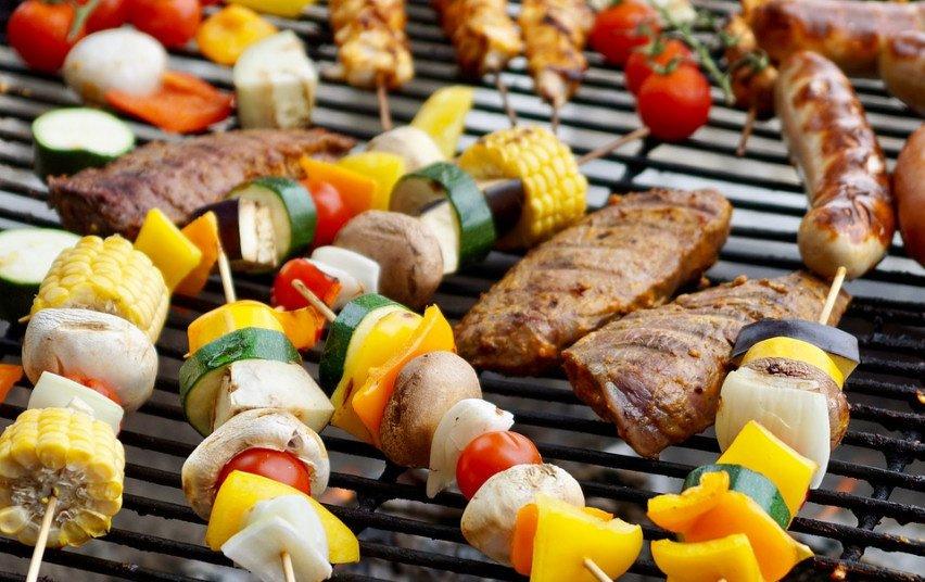 Mėgaukimės vasara nerizikuodami sveikata: kaip tinkamai ruošti ir laikyti maistą