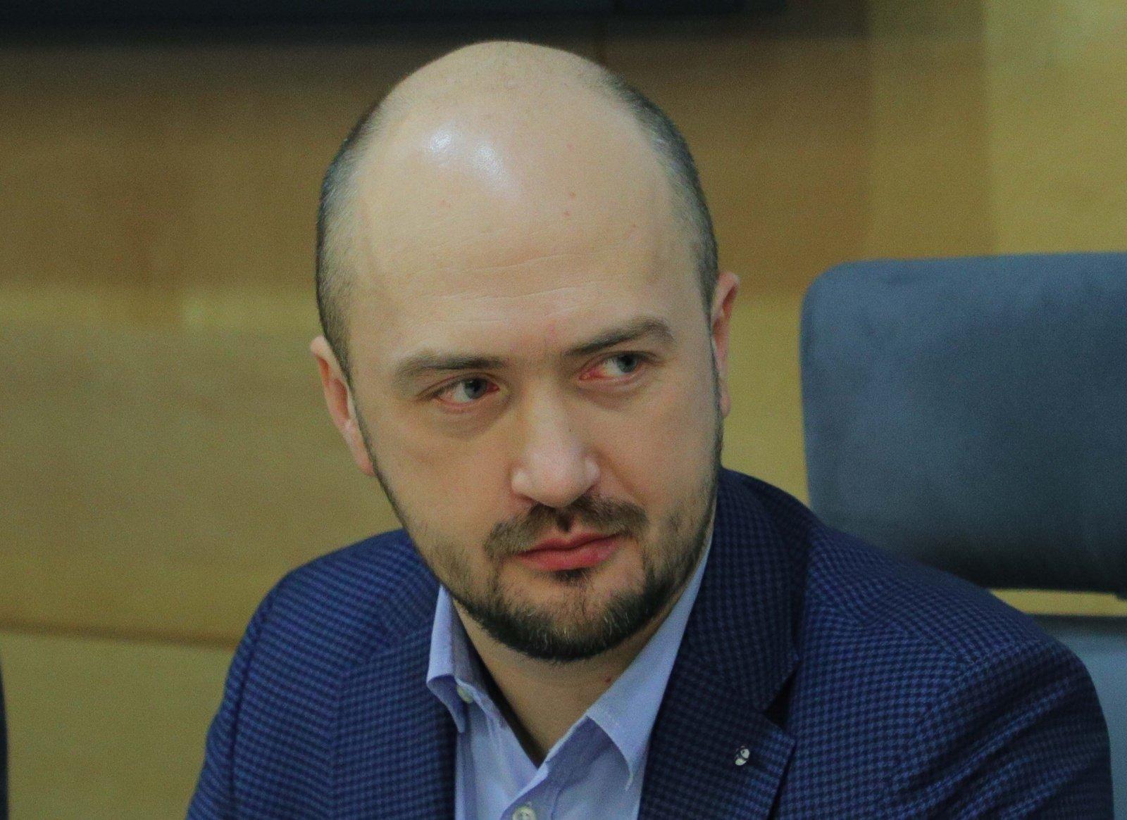 Kyšininkavimas sveikatos apsaugoje Lietuvoje – vienas aukščiausių ES
