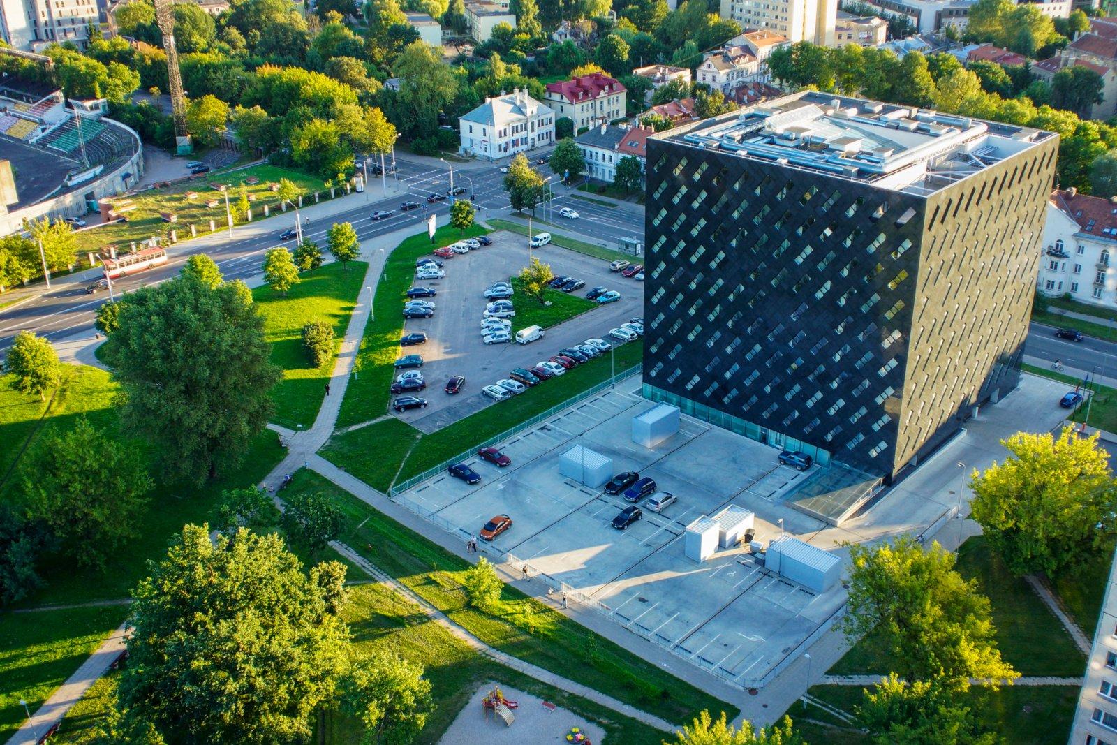 Tyrimą dėl galimo Seimo nario papirkimo perima Generalinė prokuratūra