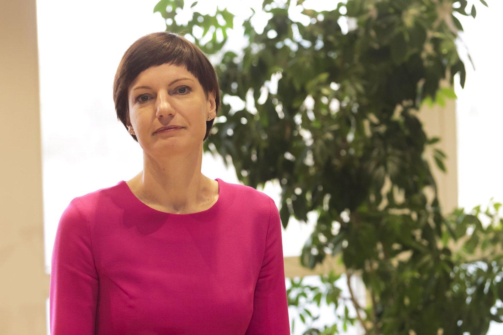 Trijų opozicinių frakcijų atstovai reikalauja atstatydinti LRT generalinę direktorę M. Garbačiauskaitę-Budrienę