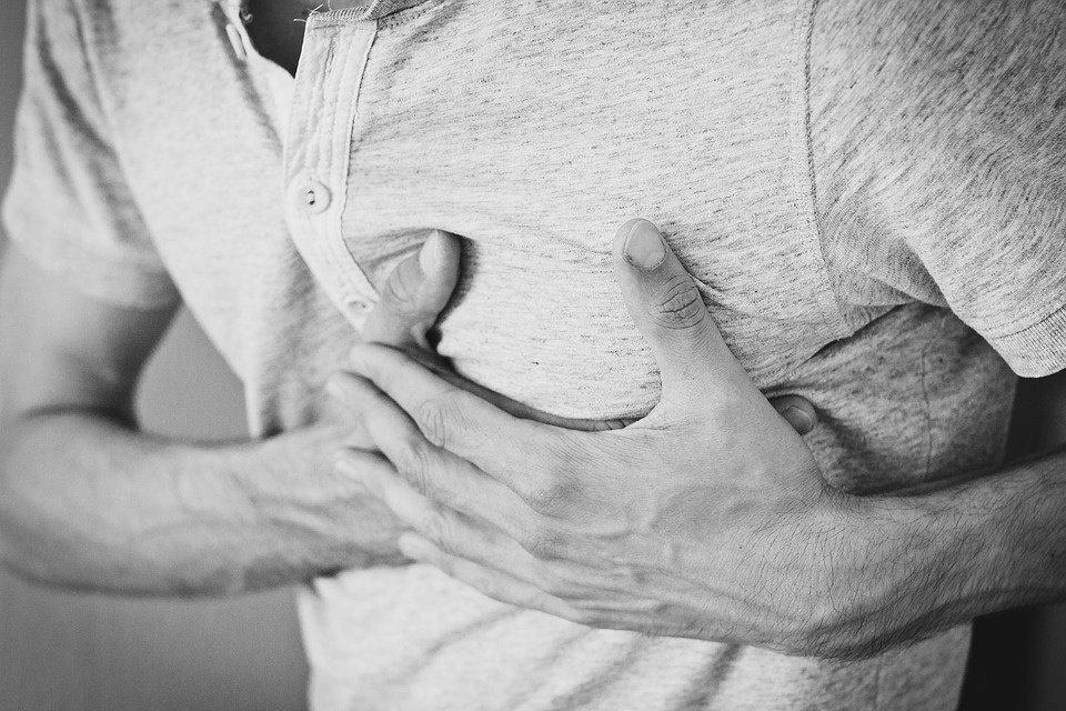 """Gydytoja apie """"tyliąją ligą"""": simptomų nėra, todėl dažnas net nežino, kad serga"""