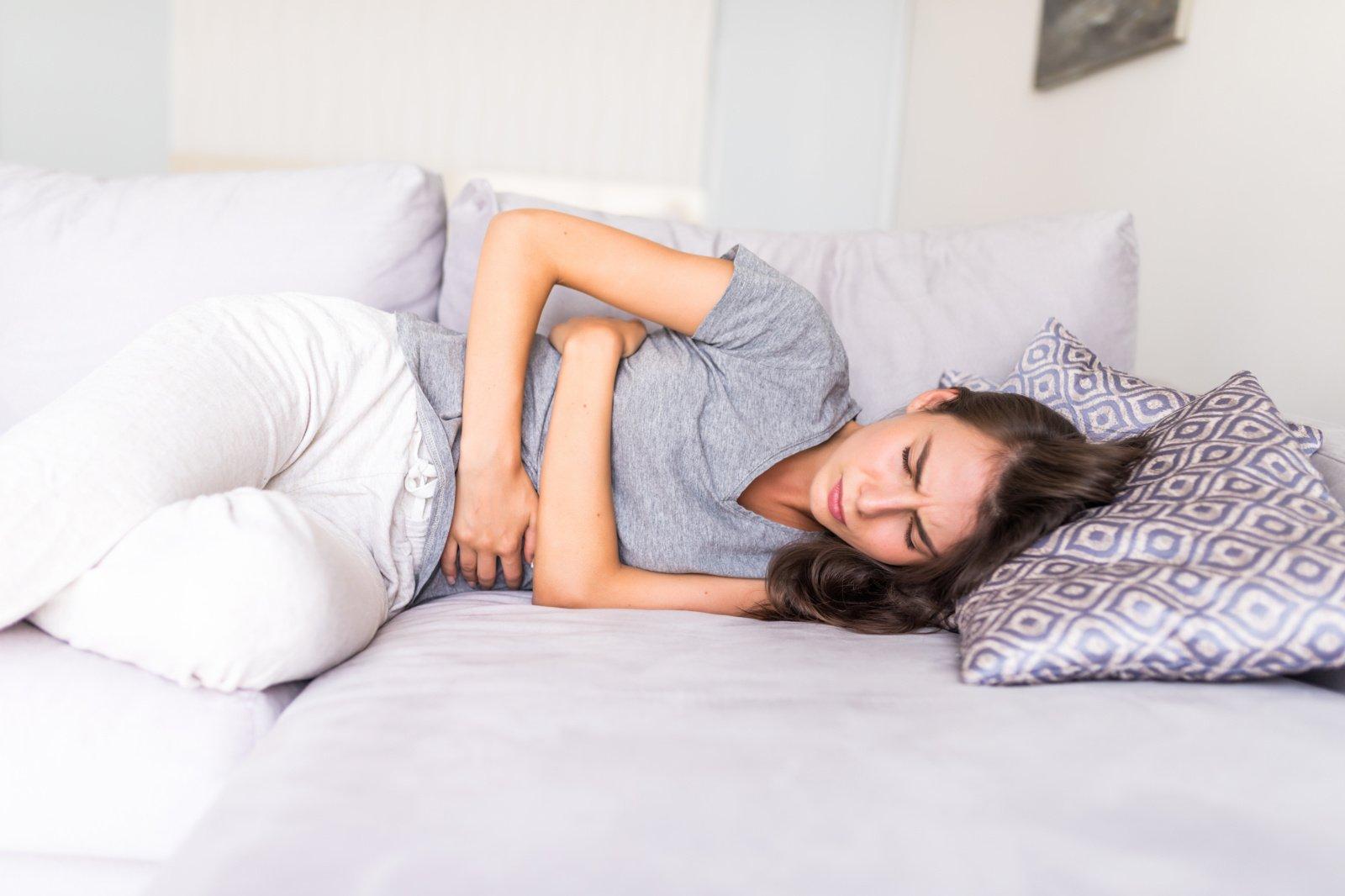 Kaip sumažinti skrandžio skausmą: kada vaistai padeda, o kada kenkia?