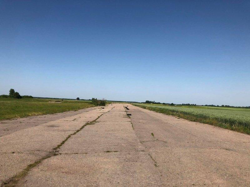 Alytaus rajone planuojama atkurti aerodromą