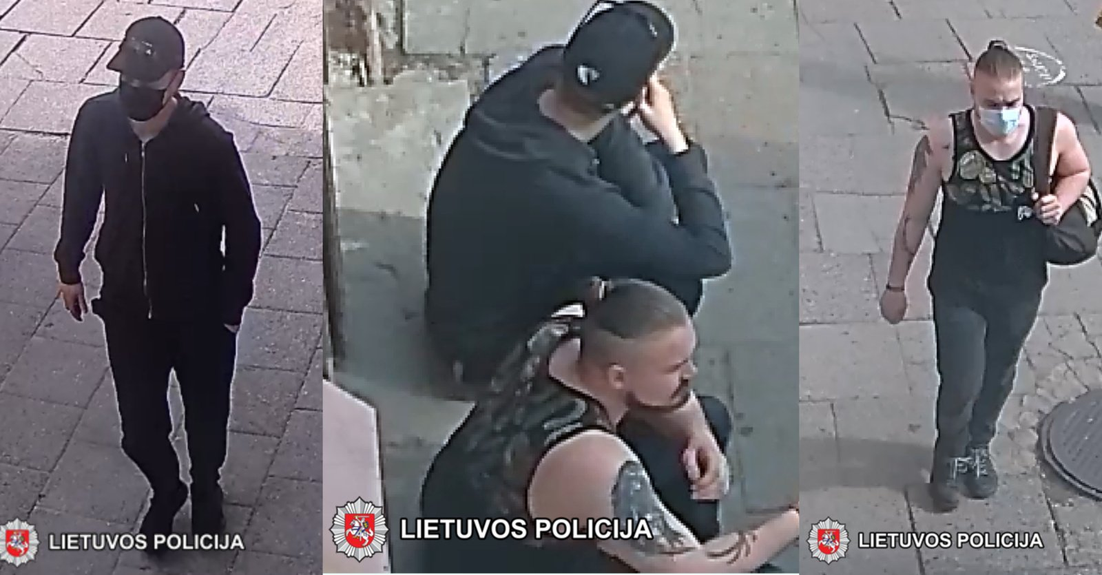 Sostinės policija aiškinasi, kas išdaužė troleibuso durų stiklą