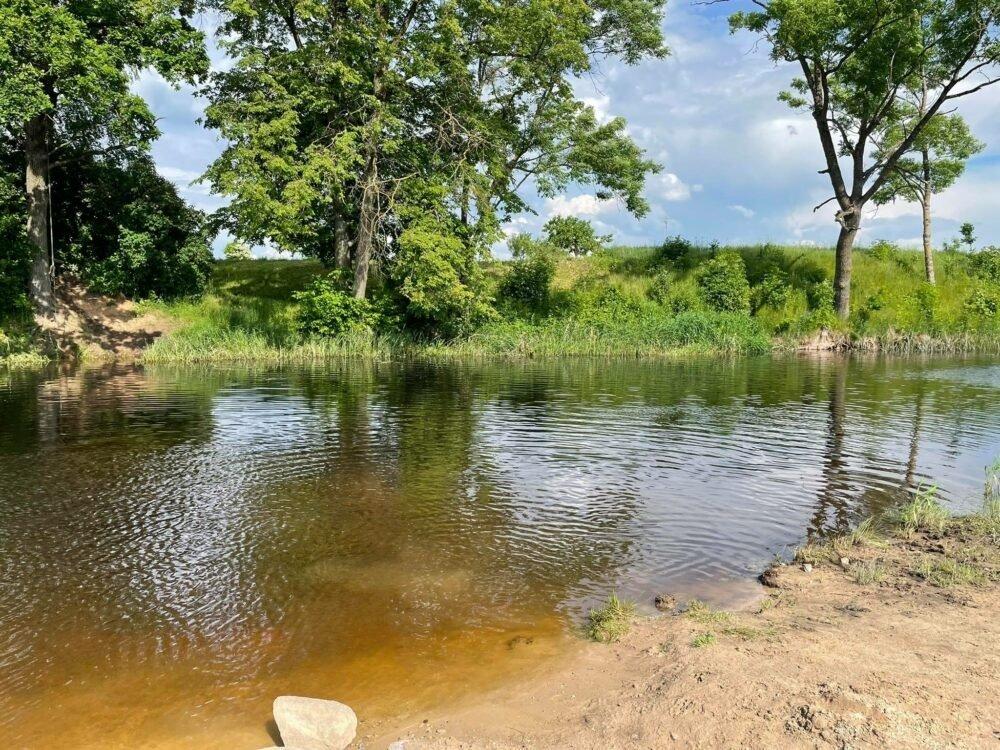 Įspėja Panevėžio rajono gyventojus: kai kuriuose vandens telkiniuose nustatytas užterštumas