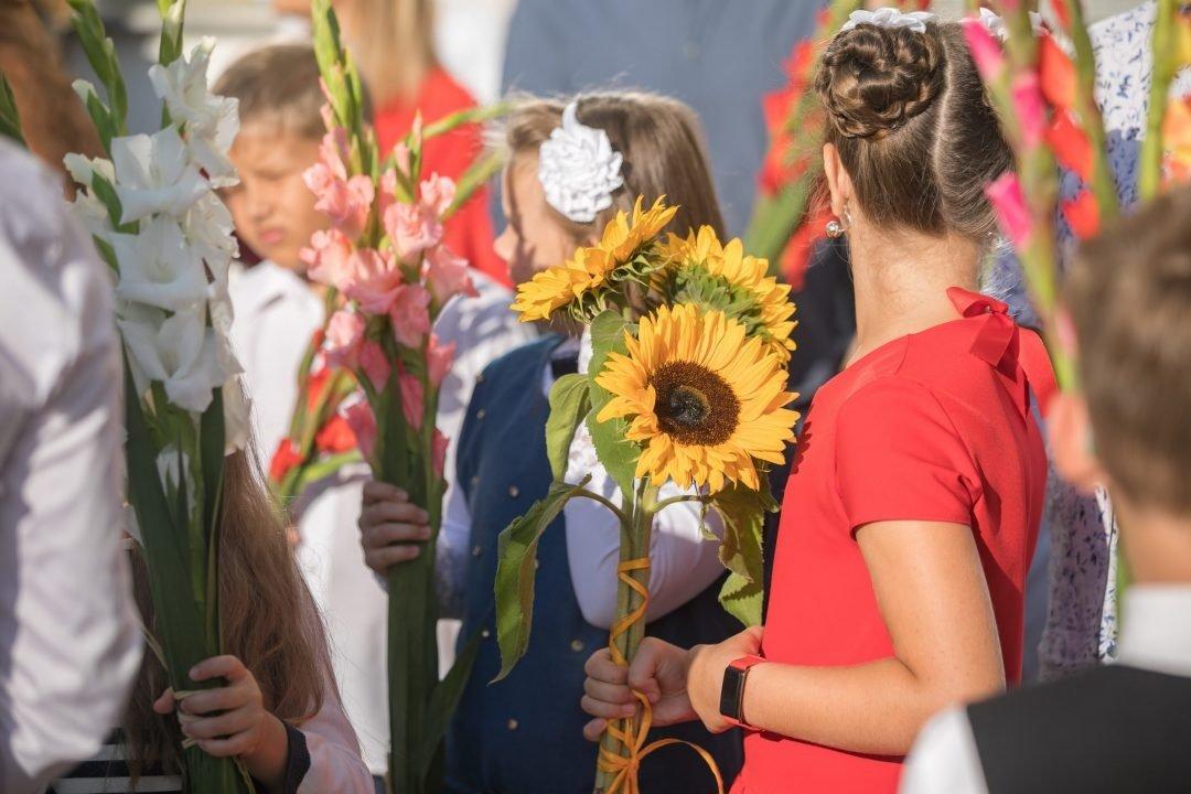 Į Vilniaus mokyklas prašymus mokytis arba tęsti mokslą pateikė 13 tūkstančių vaikų tėvai