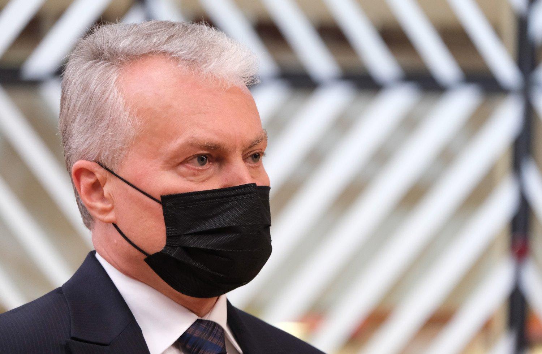 Politologai: Lietuva tarptautinei bendruomenei siunčia prieštaringas žinutes