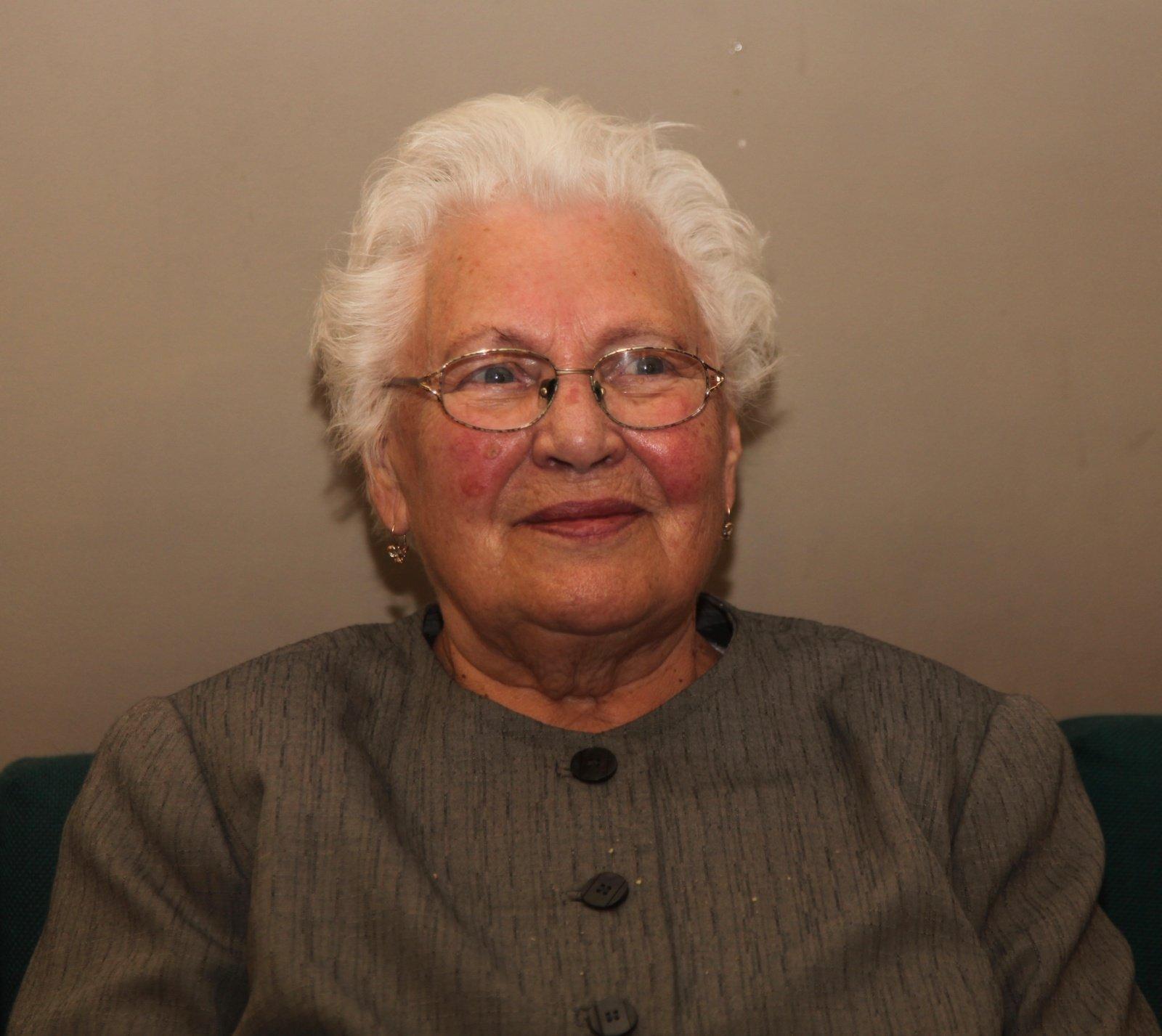 Mirė gydytoja rentgenologė Marija Dovydaitienė (Vanagaitė)