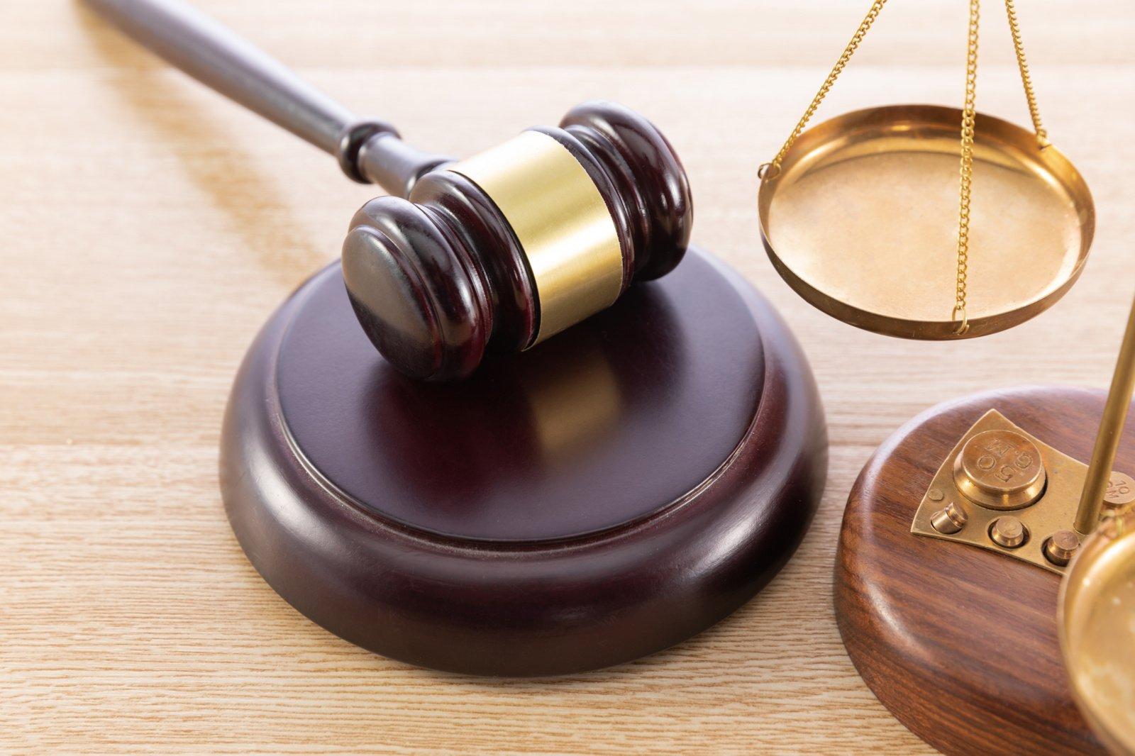 Kauno prokurorė atleista iš tarnybos, nes siekė paveikti tyrimą artimo asmens atžvilgiu