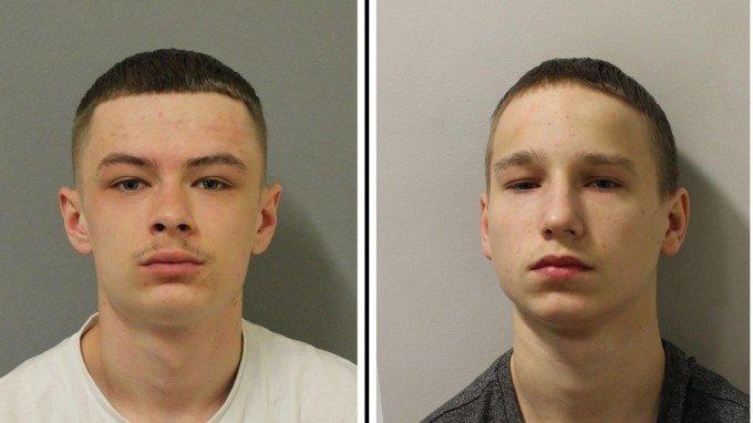 Tarp Londone žiauriai nužudyto šešiolikmečio budelių – du lietuviai