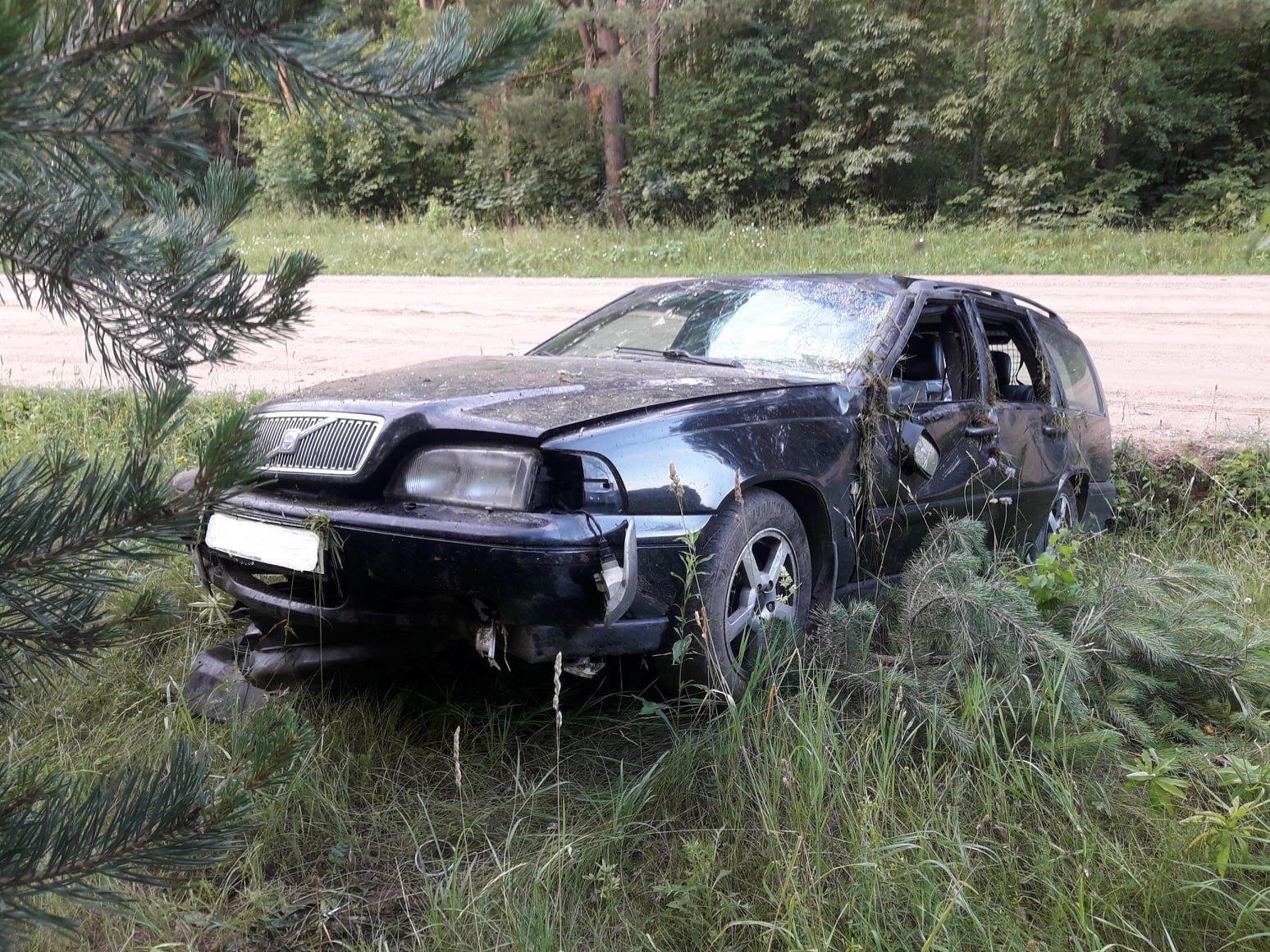 Savaitgalis Šalčininkų rajone – girti vairuotojai, sukeltos avarijos ir narkotinės medžiagos