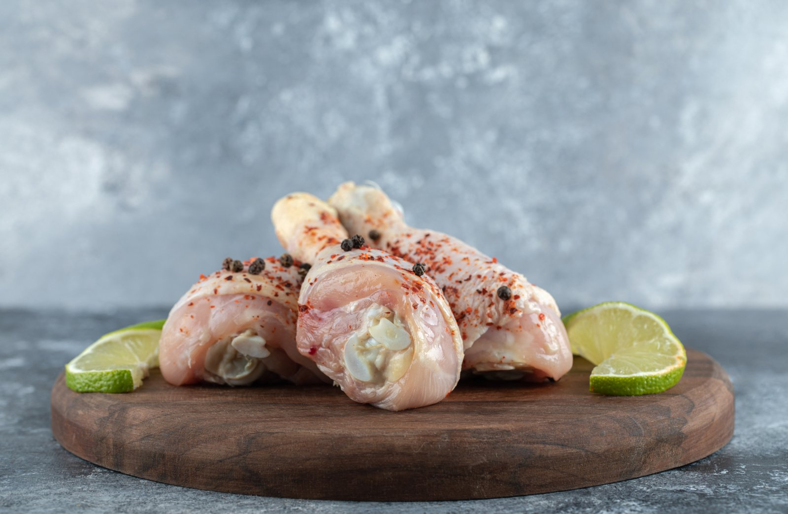 Ar galima likusią nesuvartotą marinuotą mėsą užšaldyti?