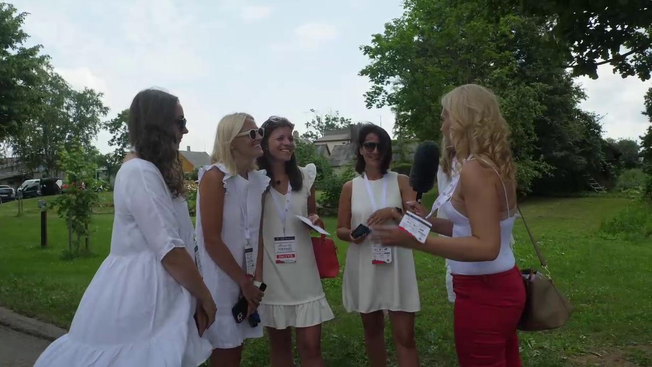 ORLEN Lietuva Ladies Go For Family, SERES Nacionalinių Vairuojančių Moterų Varžybų 2021 2-as etapas: LIVE transliacija iš Sedos vandens malūno,finišas