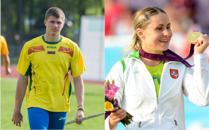 Nerimas prieš Tokijo olimpiadą: L. Asadauskaitės trauma ir COVID-19 užsikrėtęs E. Matusevičius