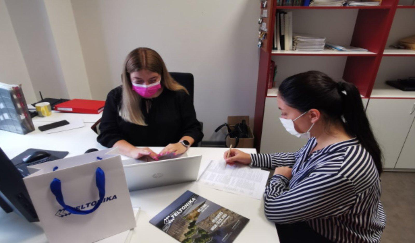 Naujasis technologijų centras jau ieško darbuotojų Molėtuose