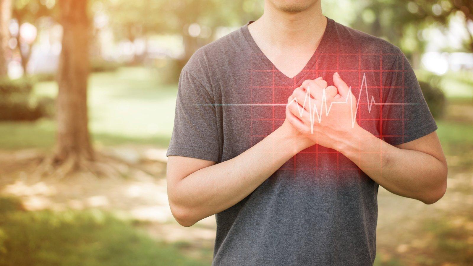 Paskelbus mirčių statistiką – kardiologų įspėjimai