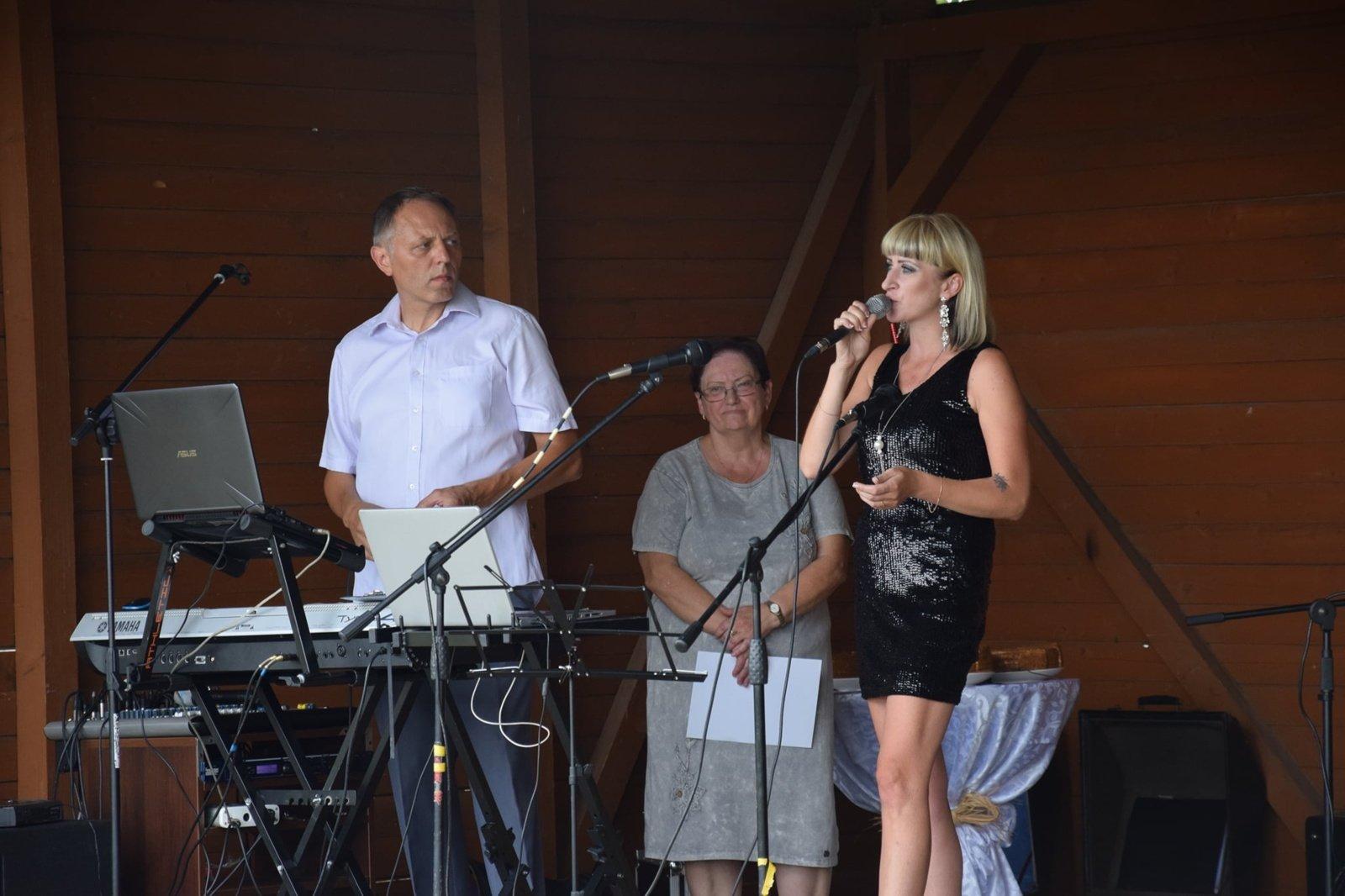 Dailučių kaimo bendruomenė minėjo 15-os metų veiklos jubiliejus