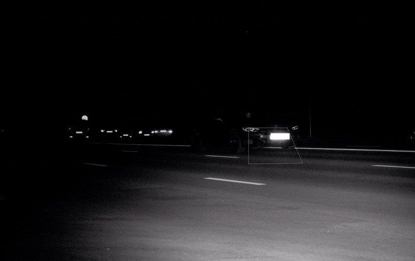 Per savaitę Kauno apskrityje užfiksuota 415 greičio viršijimo atvejų