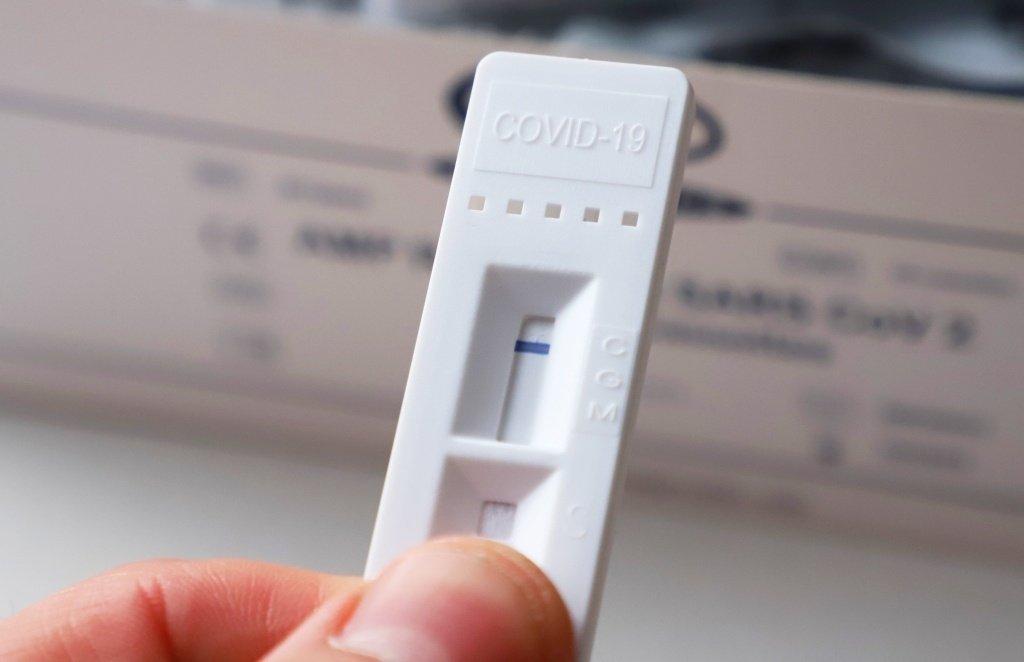 Pagal COVID-19 susirgimus Šiauliai – vieni pirmųjų šalyje