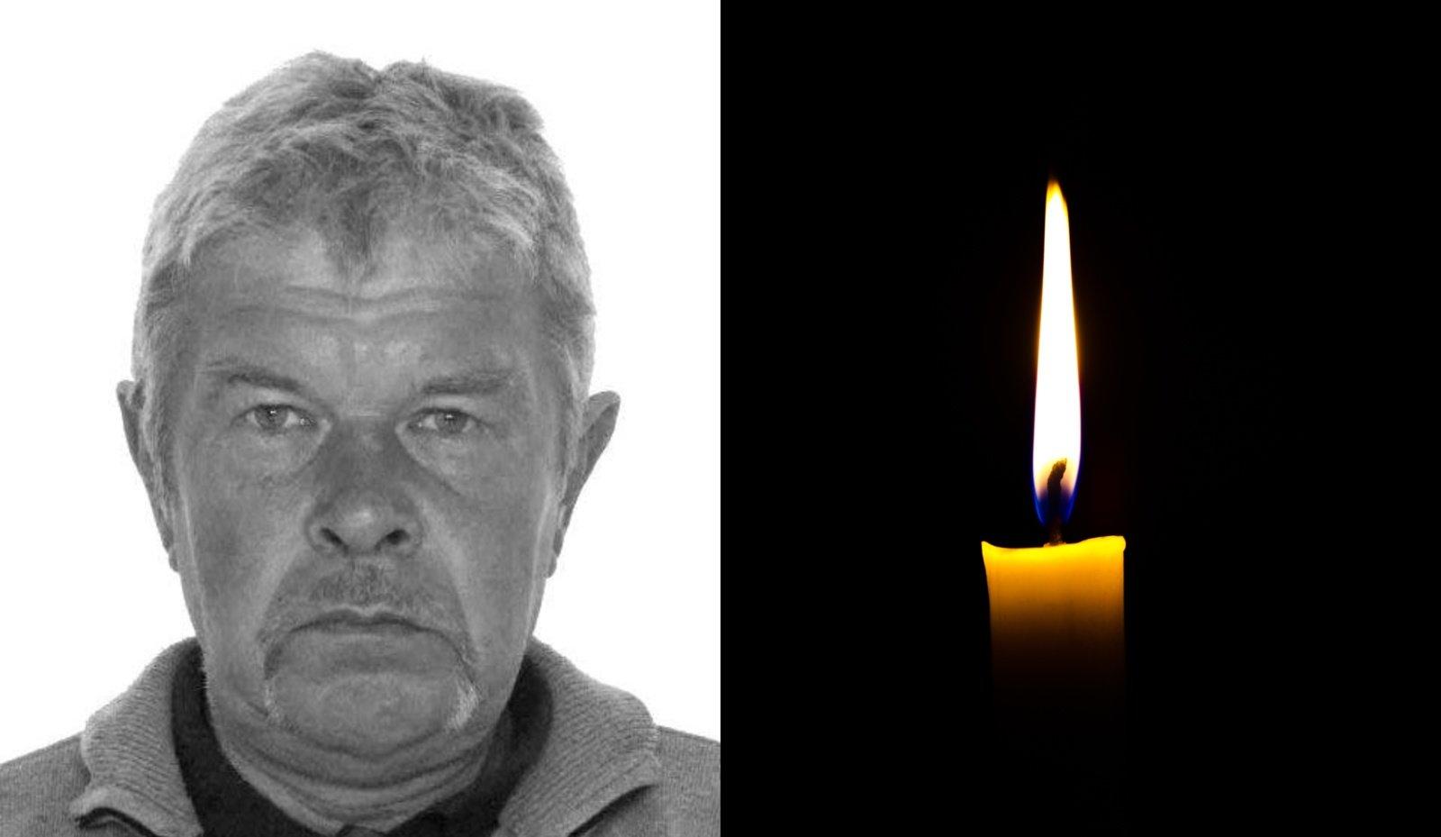 Šilalės rajone rastas dingusio vyro kūnas