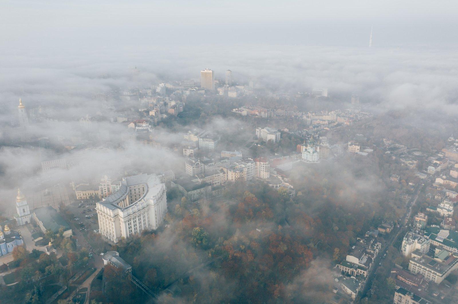25 megamiestai išmeta 52 proc. viso pasaulio šiltnamio efektą skatinančių dujų
