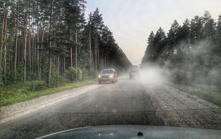 Lietuvoje neliks krašto kelių, siauresnių nei 5 metrai
