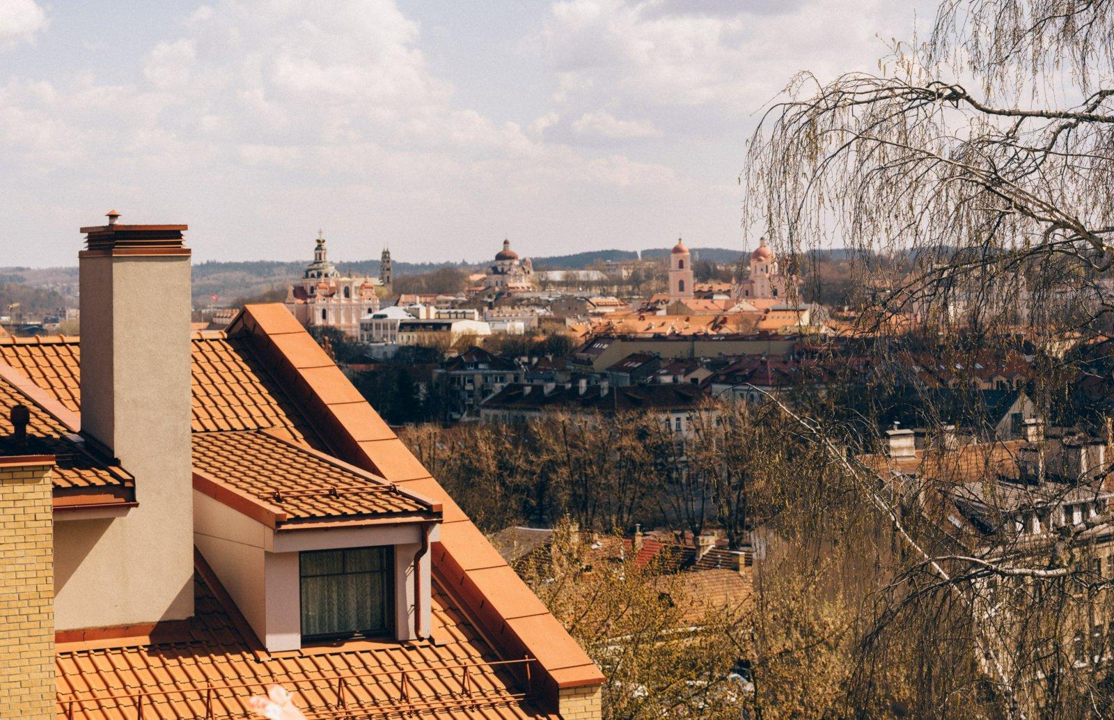 Apklausa atskleidė, kas svarbiausia Lietuvos gyventojams renkantis naują būstą