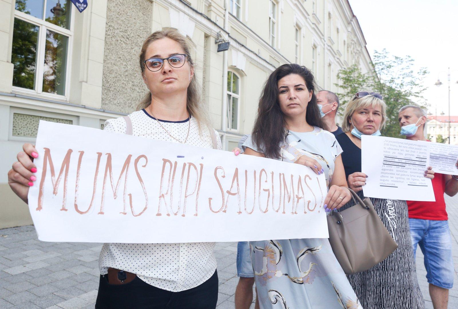 LSDP siūlymai dėl migrantų krizės: atsisakyti karo retorikos, siekti ES pagalbos