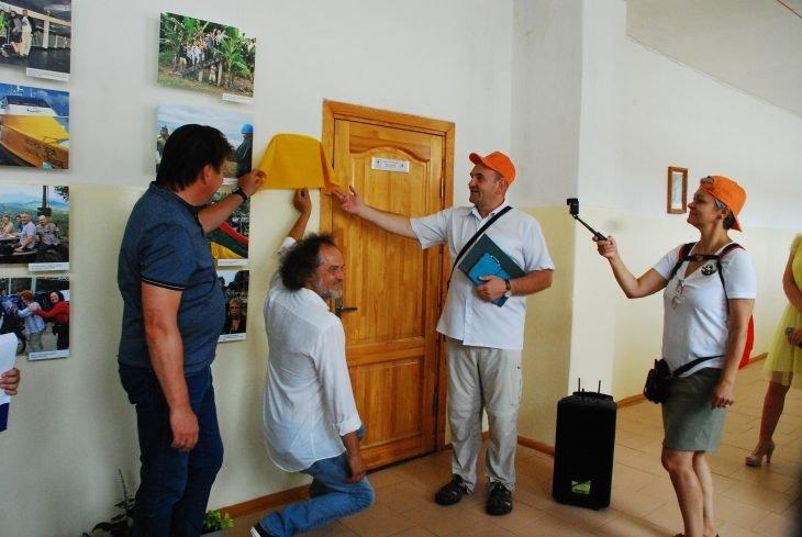 Laisvas vėjas pučia Papilėje