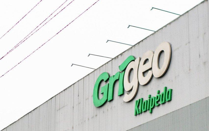 """S. Gentvilas: """"AB """"Grigeo Klaipėda"""" pasitikėjimą atgaus, kai taps geriausia Europos kartono gamybos įmone"""""""