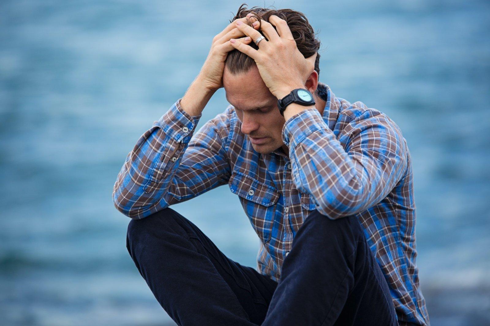 Urologas: karantinas turės įtakos prostatos ligoms