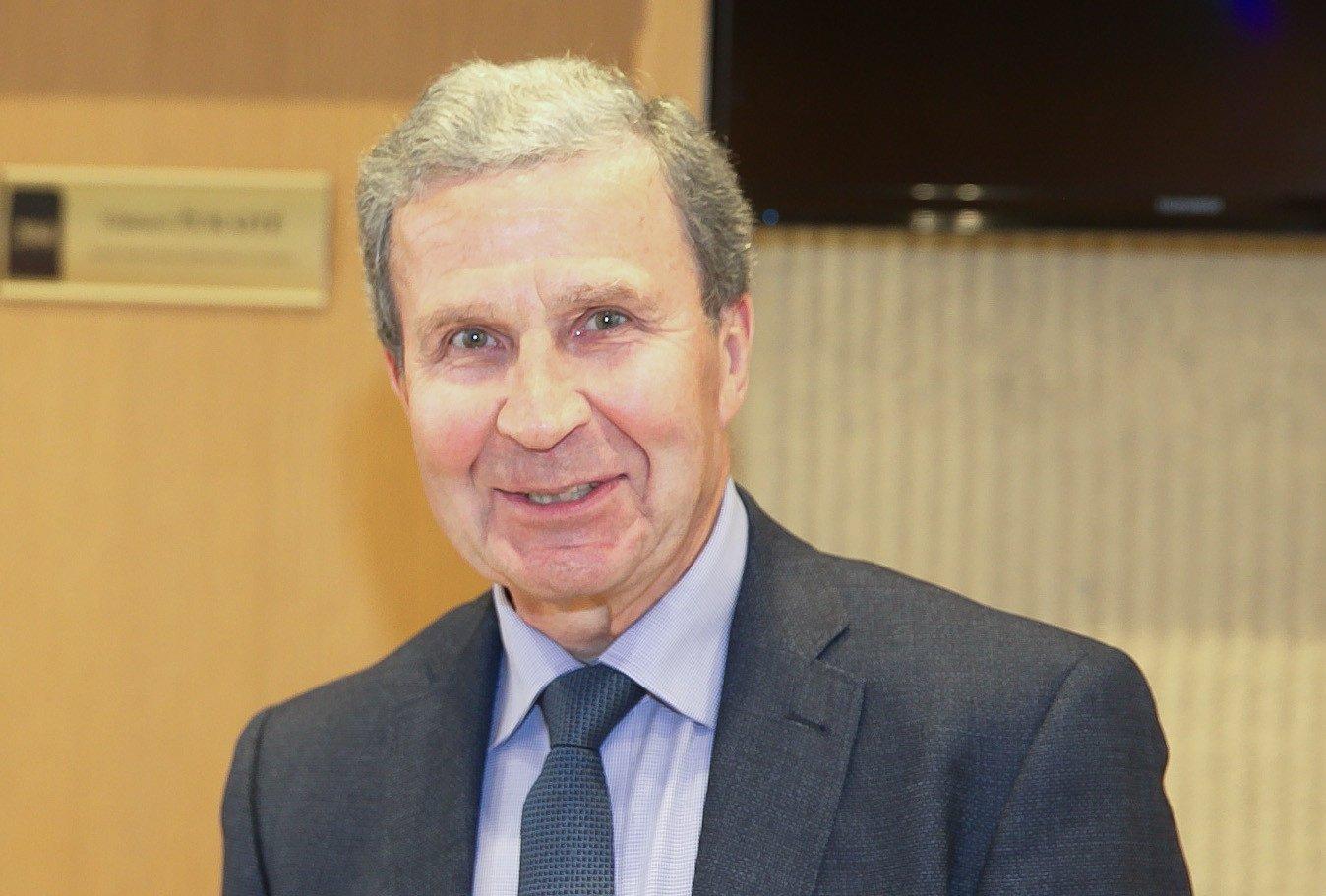Prof. V. Sinkevičius: įvedus nepaprastąją padėtį, kariuomenė galėtų taikyti fizines sienos apsaugos priemones
