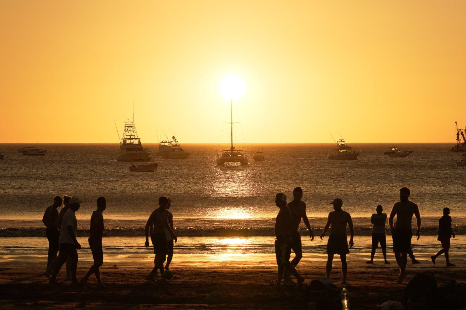 Dėl klimato kaitos savaitės trukmės karščio bangos taps septynis kartus labiau tikėtinos