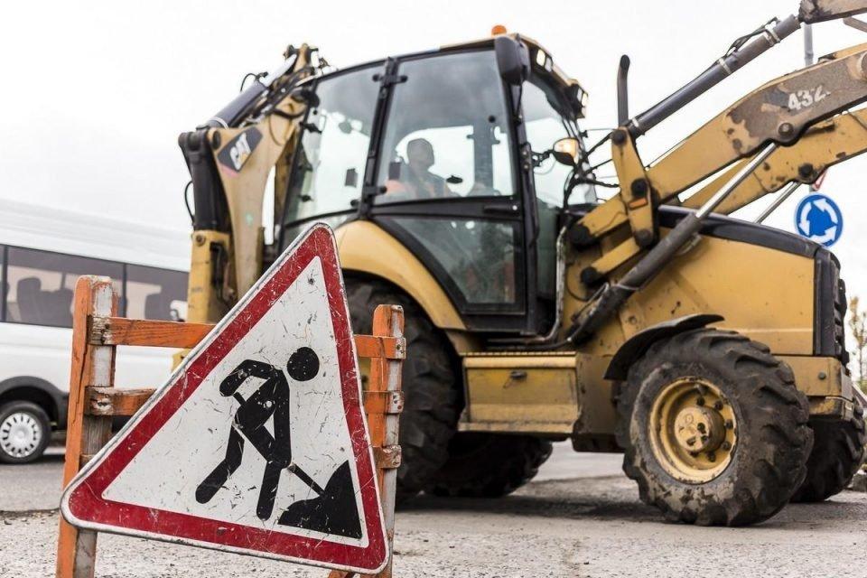 Remontuojamoje gatvėje Panevėžyje bus uždaromas eismas