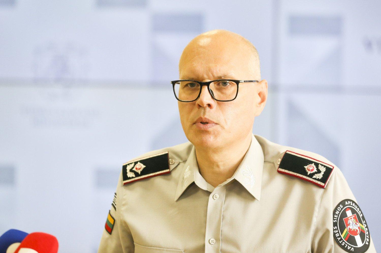 Savanoriškai grįžtančių namo migrantų nebus daug – R. Liubajevas