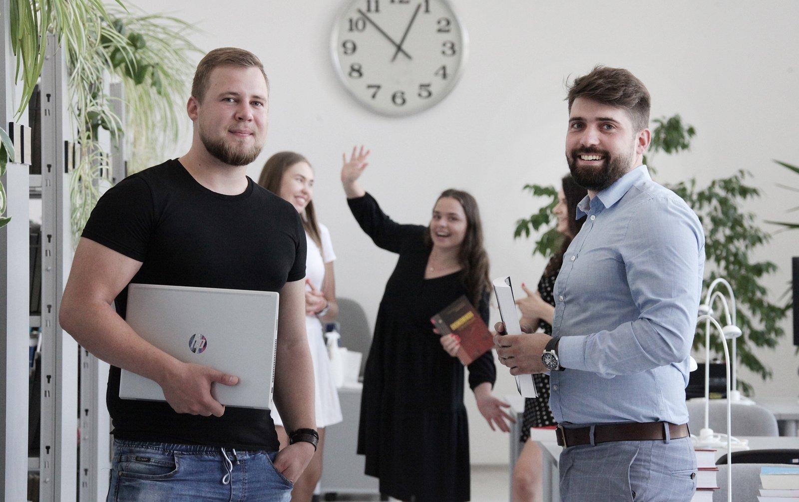 Papildomas priėmimas: VU Šiaulių akademijos studijų programoms – valstybės finansuojamos vietos ir iki 300 eurų stipendijos!