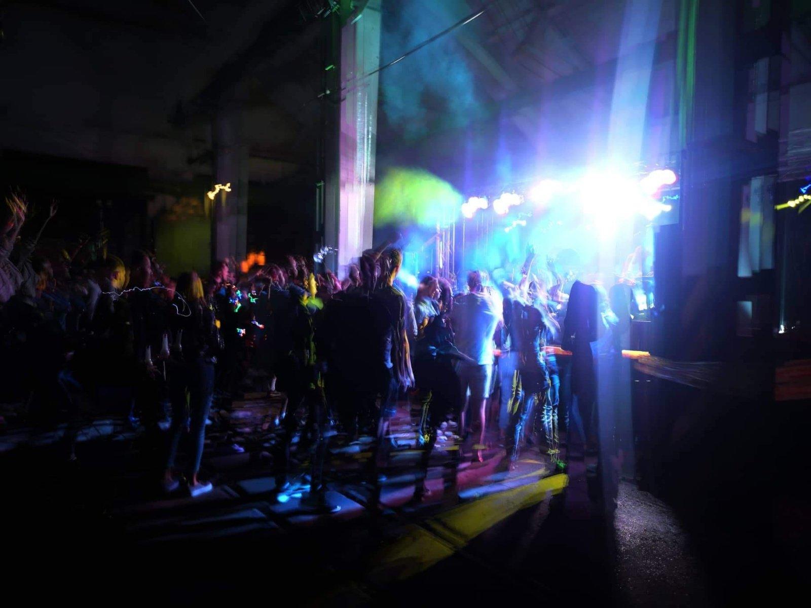 Panevėžys stebina originaliausiu Aukštaitijoje koncertu: muzika skambės traukinių depe