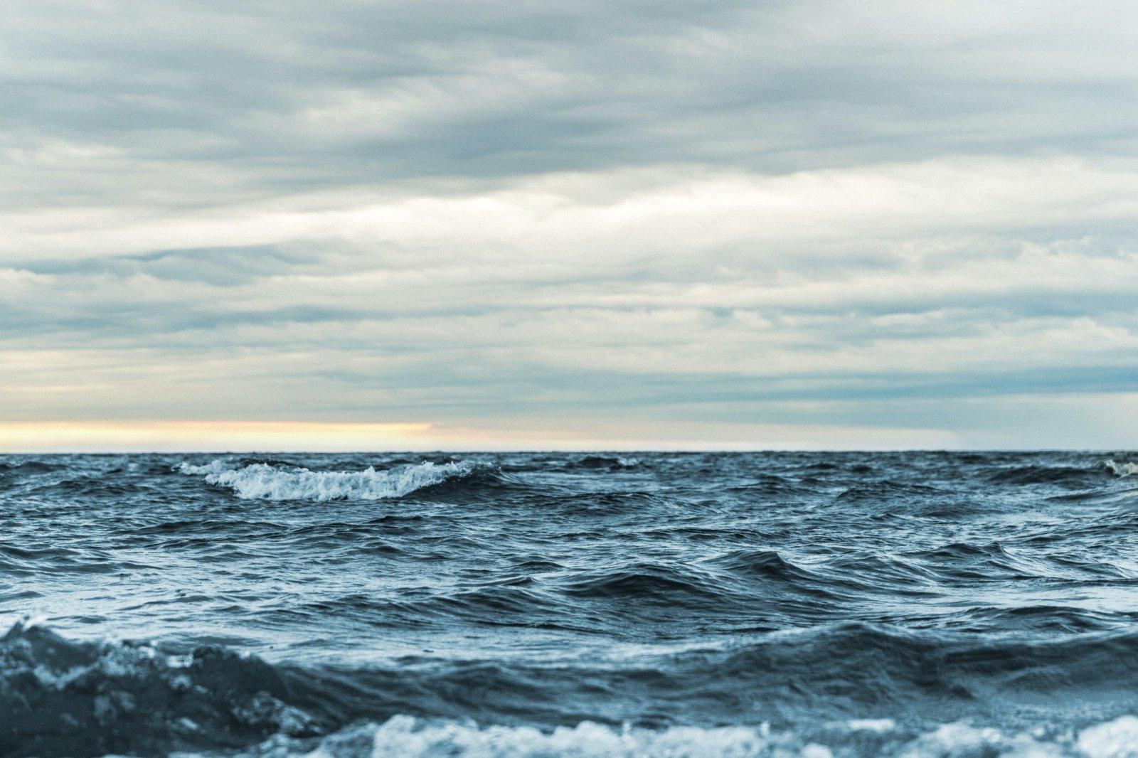 Iki amžiaus pabaigos 95% Žemės vandenynų taps mažiau tinkami gyvybei