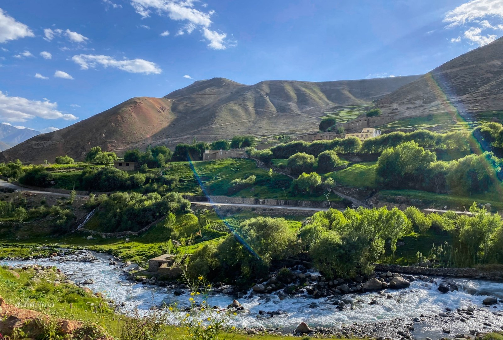 """Talibanas skelbia, kad Pandžšyro slėnis """"visiškai užimtas"""""""