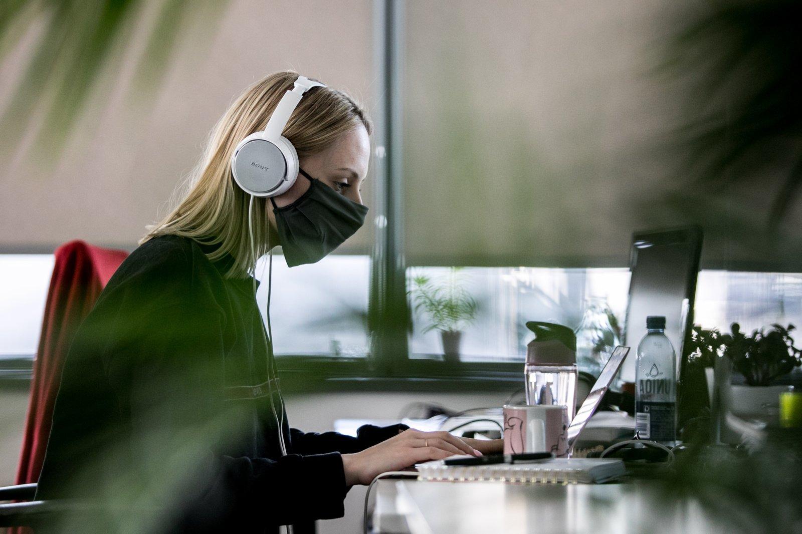 Darbo inspekcija tikrins, ar darbdaviai laikosi ribojimų