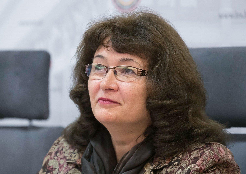 """R. Baškienė palieka """"valstiečių"""" partiją, paskui ją dar du politikai"""