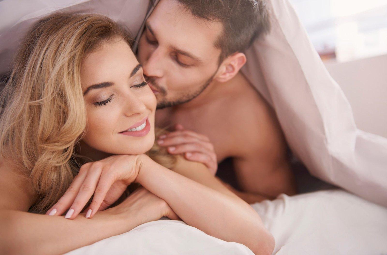 8 dalykai, kurių moterys trokšta lovoje: svarbu žinoti kiekvienam vyrui