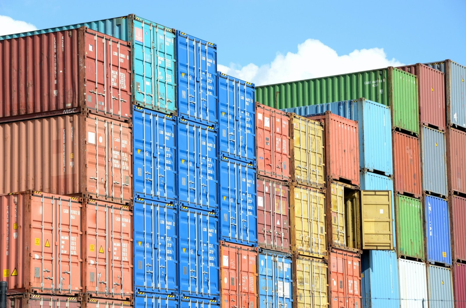 Per metus eksportas padidėjo 16,2 procento