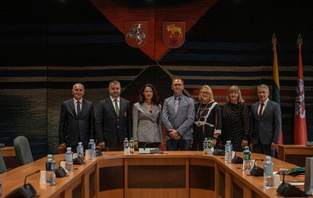 """Lazdijuose – reikšmingų investicijų nuojautos: UAB """"Mockavos terminalas"""" AB """"ORLEN Lietuva"""" žinioje"""