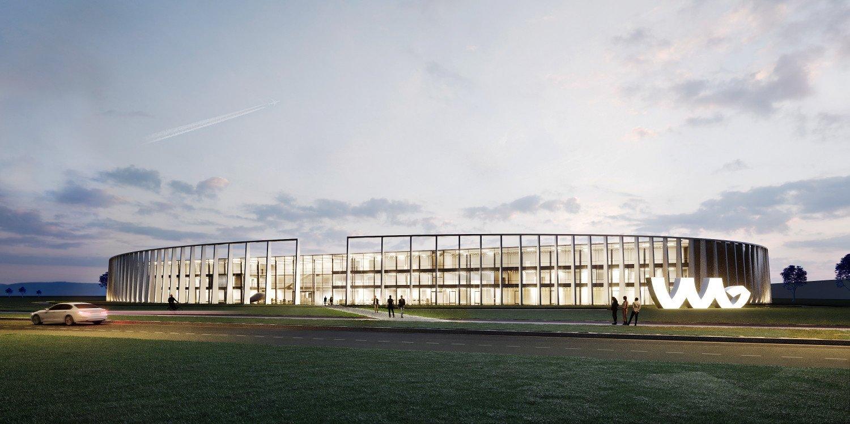 Lietuvos pramonės proveržį paspartins VMG grupės kuriamas inovacijų parkas