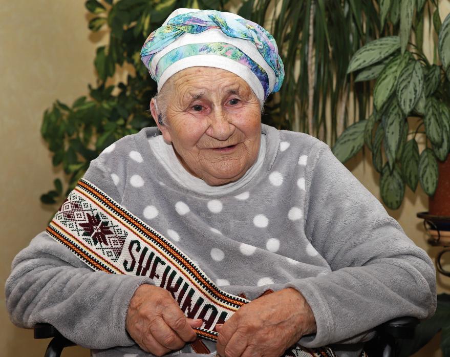 """Elena Zakienė: """"Klaidus tas mano gyvenimas…"""""""