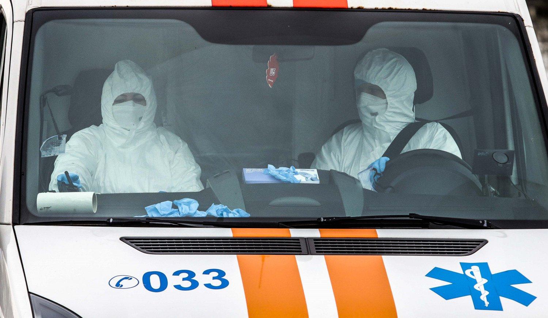 Lietuvoje – 489 nauji koronaviruso atvejai, mirė 19 žmonių, iš jų 16 – nepasiskiepiję