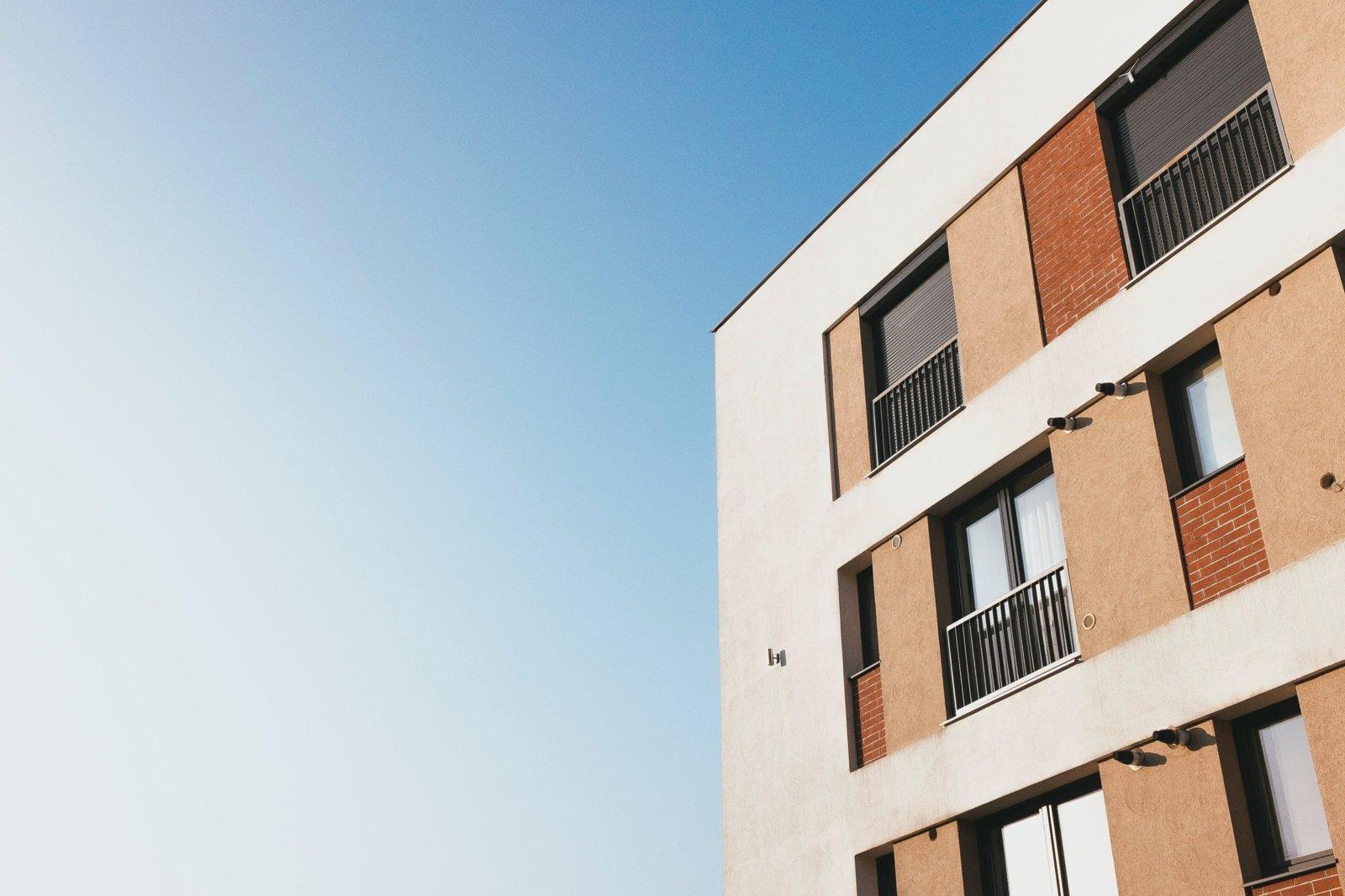 Antrą ketvirtį būstas pabrango 3,4 procento