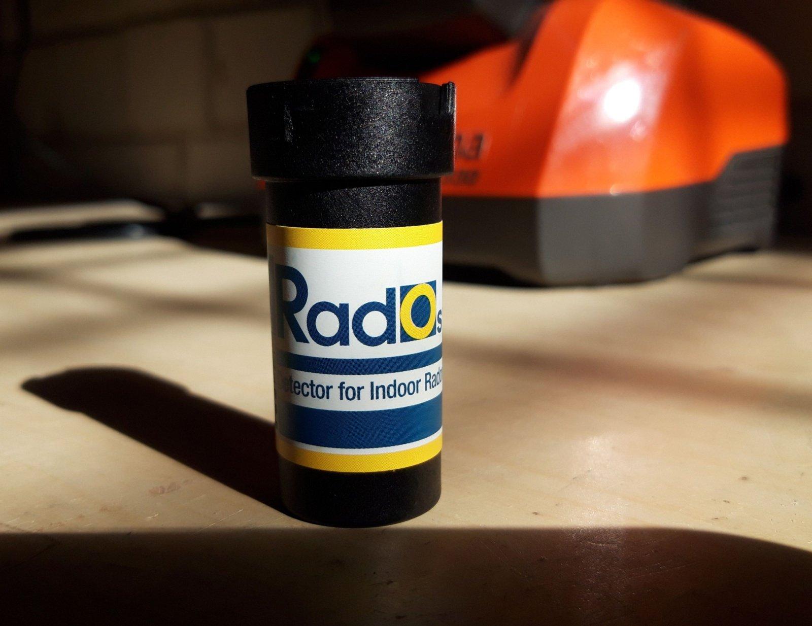 Varėnos rajone pradėti radono tyrimai