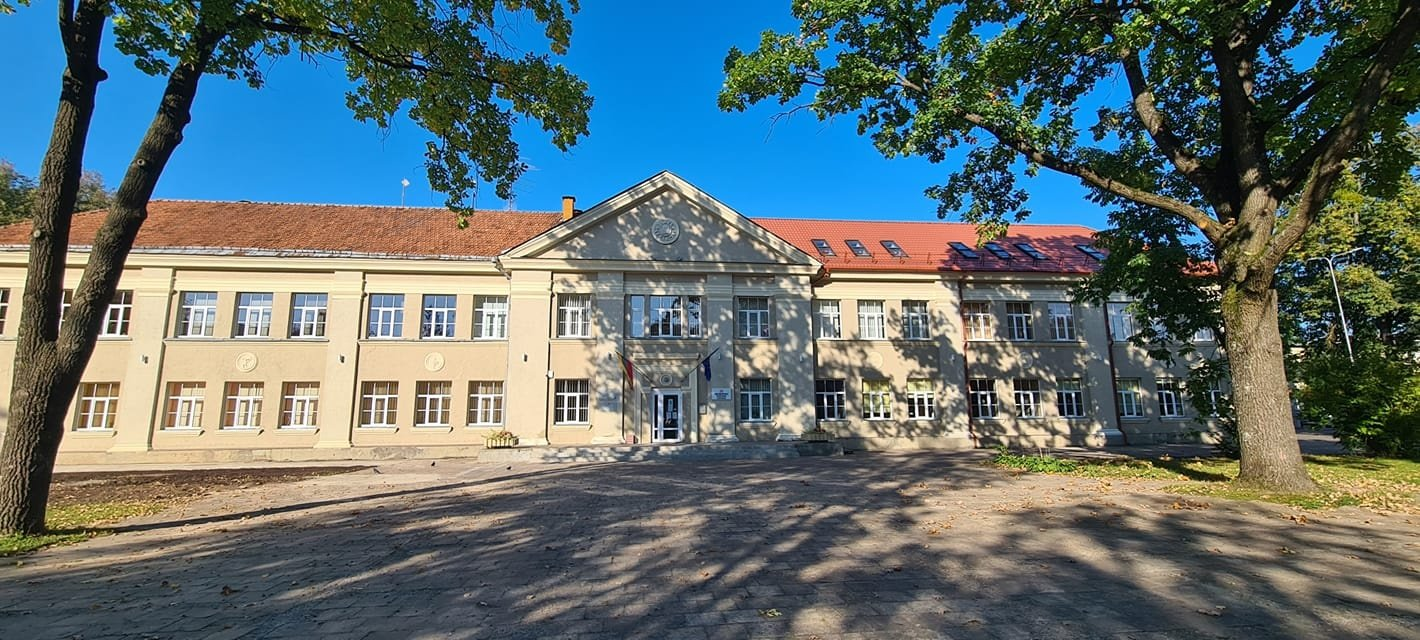 Vakcinacijos centras Druskininkuose keliasi į Švietimo centro patalpas